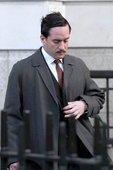 Pictures of Matthew Macfadyen as Inspector Neele