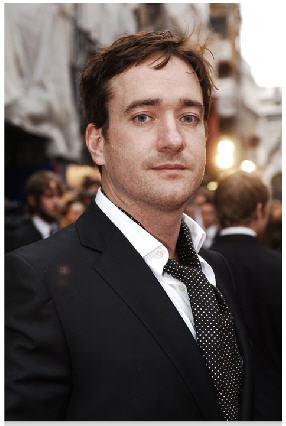 Image of Matthew Macfadyen on the Red Carpet: Bafta 2008