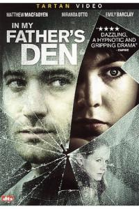 In My Father's Den US DVD cover