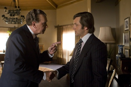 First Frost/Nixon official photo