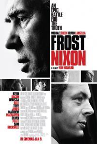 Empire Online posts Frost/Nixon International Poster