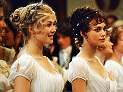 MY GIRLS WANT TO PARTY ALL THE TIME A sumptuous, sterling addition to the Jane Austen canon